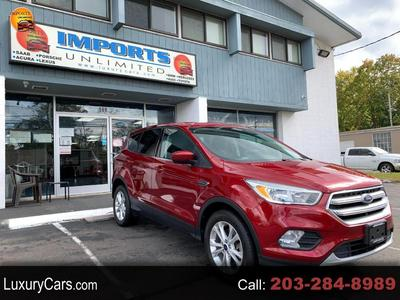used 2017 Ford Escape car, priced at $14,900