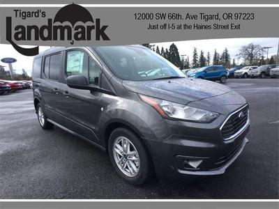 new 2020 Ford Transit Connect car, priced at $32,540