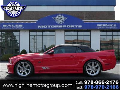 used 2006 Ford Mustang car, priced at $32,990