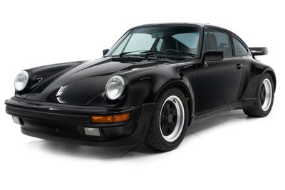 used 1987 Porsche 911 car, priced at $119,000