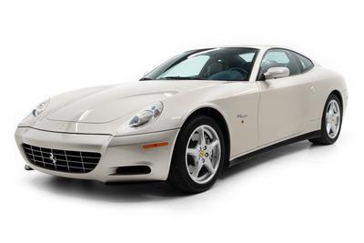 used 2005 Ferrari 612 Scaglietti car, priced at $94,900