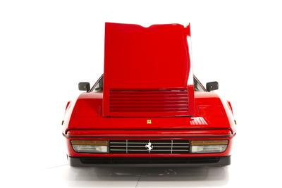 used 1988 Ferrari 328 car, priced at $119,500
