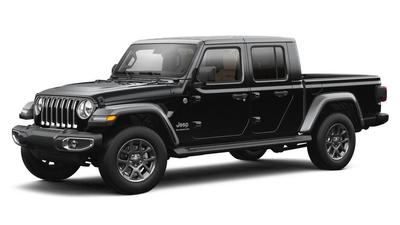 new 2021 Jeep Gladiator car, priced at $50,087