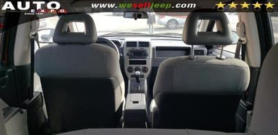 used 2007 Jeep Compass car, priced at $3,999