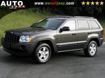 used 2006 Jeep Grand Cherokee car, priced at $6,999