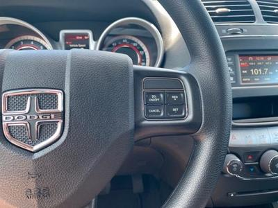 new 2020 Dodge Journey car, priced at $18,800