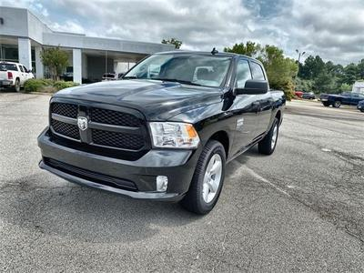new 2020 Ram 1500 Classic car, priced at $32,773