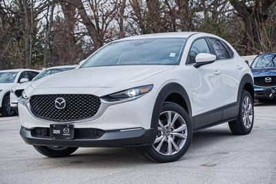 new 2021 Mazda CX-30 car, priced at $24,895