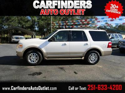 used 2014 Ford Expedition car, priced at $16,500