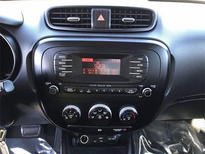 used 2016 Kia Soul car, priced at $8,490