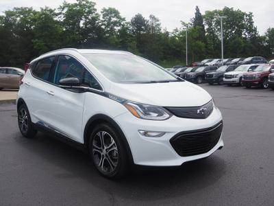 new 2020 Chevrolet Bolt EV car, priced at $35,872