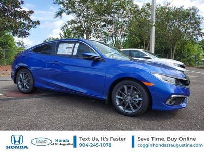 new 2020 Honda Civic car