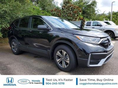 new 2020 Honda CR-V car