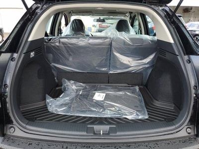 new 2020 Honda HR-V car, priced at $22,824