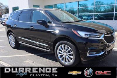 new 2020 Buick Enclave car, priced at $39,038