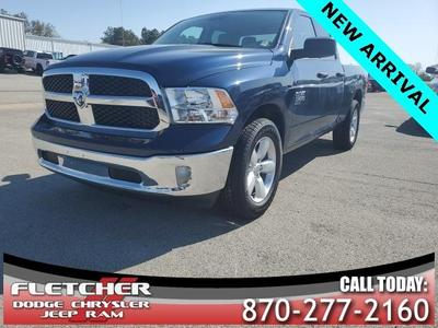new 2021 Ram 1500 Classic car, priced at $33,785