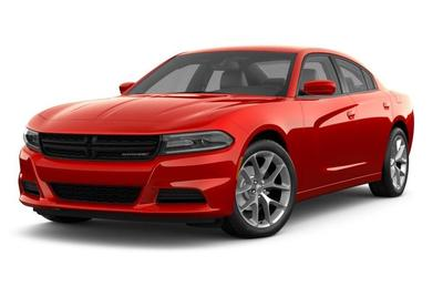 new 2021 Dodge Charger car, priced at $32,910