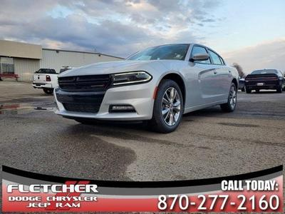 new 2021 Dodge Charger car, priced at $33,165