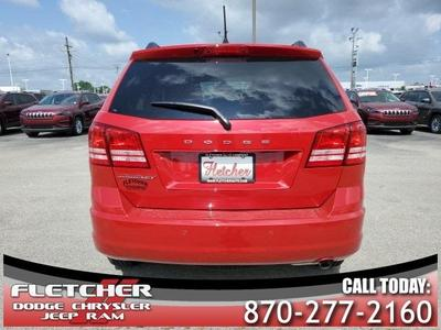 new 2020 Dodge Journey car, priced at $22,610
