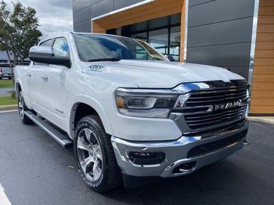 new 2021 Ram 1500 car, priced at $52,074