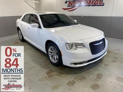 new 2020 Chrysler 300 car, priced at $25,225