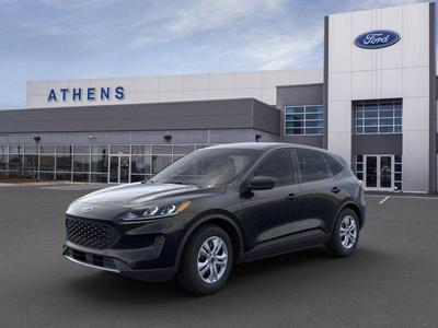 new 2021 Ford Escape car, priced at $22,630
