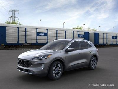 new 2021 Ford Escape car, priced at $26,810