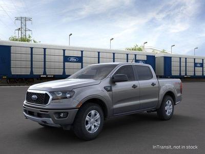 new 2021 Ford Ranger car, priced at $28,929