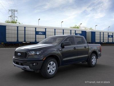 new 2021 Ford Ranger car, priced at $27,709