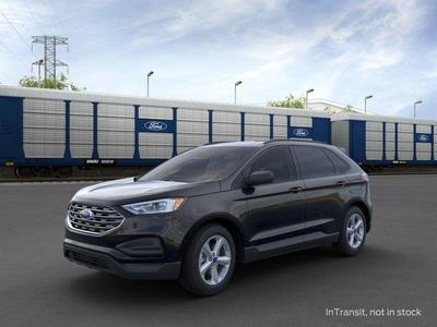 new 2021 Ford Edge car, priced at $29,760