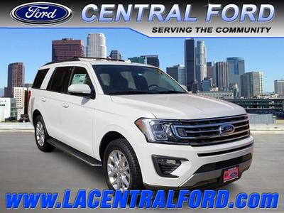 new 2021 Ford Expedition car, priced at $62,320