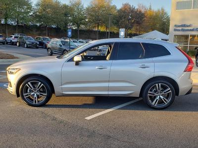 used 2019 Volvo XC60 car, priced at $33,995