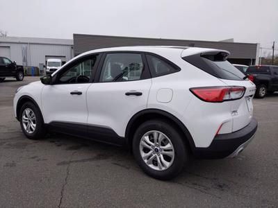 new 2021 Ford Escape car, priced at $26,130