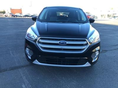 used 2017 Ford Escape car, priced at $15,902