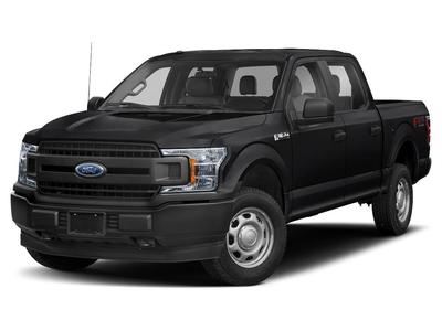 used 2019 Ford F-150 car, priced at $35,978