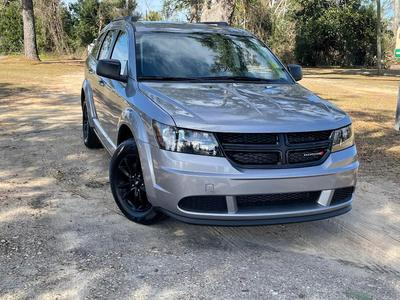 used 2020 Dodge Journey car, priced at $22,900