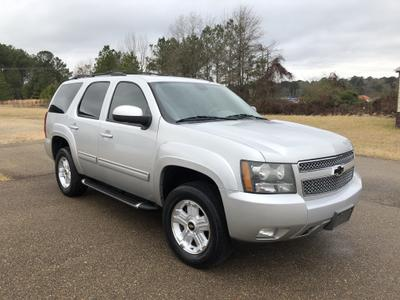 used 2011 Chevrolet Tahoe car, priced at $15,350