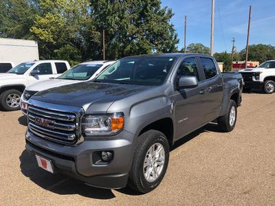 used 2019 GMC Canyon car, priced at $29,750