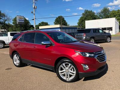 used 2019 Chevrolet Equinox car, priced at $23,750