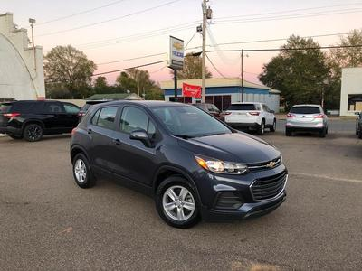 used 2019 Chevrolet Trax car, priced at $15,975