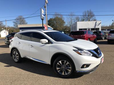 used 2015 Nissan Murano car, priced at $17,975