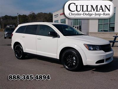 new 2020 Dodge Journey car, priced at $23,974