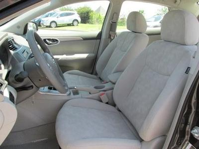 used 2013 Nissan Sentra car, priced at $16,548