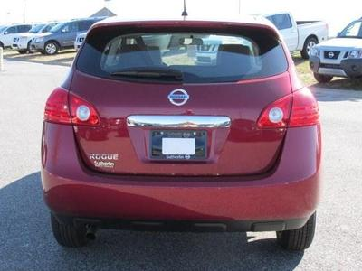 used 2013 Nissan Rogue car, priced at $18,500