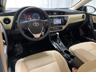 used 2019 Toyota Corolla car, priced at $15,390