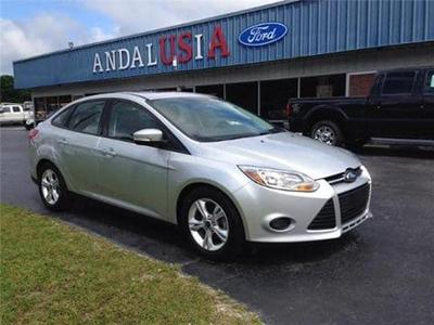 used 2014 Ford Focus car, priced at $10,990