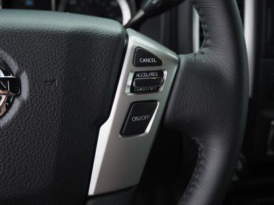 new 2019 Nissan Titan car, priced at $48,140