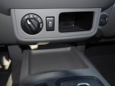 new 2019 Nissan Frontier car, priced at $29,667