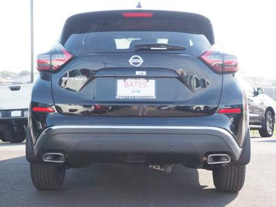 new 2020 Nissan Murano car, priced at $32,307