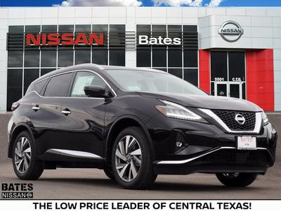 new 2019 Nissan Murano car, priced at $40,516
